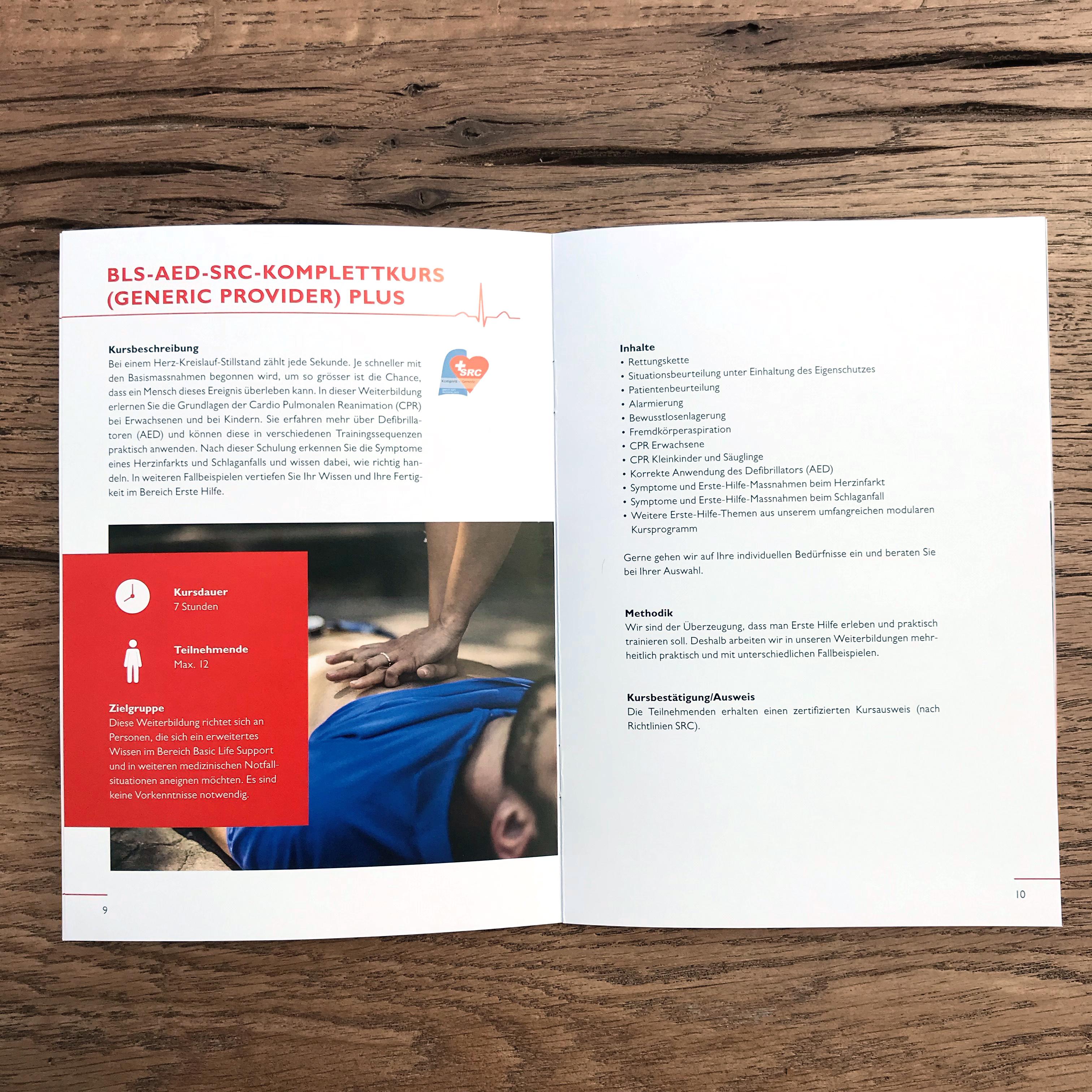 Pickup_Broschüre Beispielseite 1